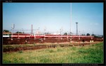 Btx 761, kolona 11 odstavených 020, Olomouc-filiálka 23.6.2002, scan starší fotografie