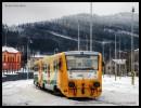 95 54 5 914 162-3, DKV Čes. Třebová, Tanvald, Os26272, 09.01.2012