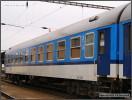 B 249, 51 54 20-41 532-2, DKV Praha, 16.03.2011, České Budějovice, pohled na vůz