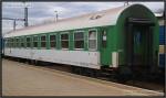 B 249, 51 54 20-41 553-8, DKV Praha, 10.04.2011, R 744 Bohumín-Brno, pohled na vůz