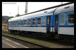 B 249, 51 54 20-41 583-5, DKV Olomouc, Čes. Třebová, 14.07.2012, pohled na vůz