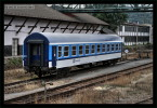 B 249, 51 54 20-41 596-7, DKV Olomouc, Praha Smíchov, 19.09.2012, pohled na vůz