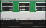 B 249, 51 54 20-41 661-9, DKV Olomouc, 10.04.2011, R 744 Bohumín-Brno, nápisy na voze