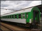 B 249, 51 54 20-41 661-9, DKV Olomouc, 10.04.2011, R 744 Bohumín-Brno, pohled na vůz