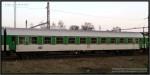 B 249, 51 54 20-41 662-7, DKV Olomouc, 30.03.2011, Bohumín, pohled na vůz