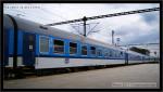 B 249, 51 54 20-41 672-6, DKV Plzeň, 16.08.2011, Praha Hl.n., pohled na vůz