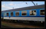 B 249, 51 54 20-41 718-7, DKV Plzeň, 11.11.2011,Praha Smíchov, část vozu