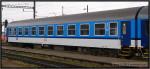 B 249, 51 54 20-41 719-5, DKV Plzeň, 15.04.2011, České Budějovice, pohled na vůz