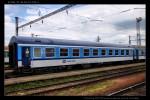 B 249, 51 54 20-41 720-3, DKV Plzeň, Čes.Budějovice, 27.06.2012, pohled na vůz