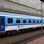 Bbdgmee 236, 61 54 84-71 042-6, DKV Plzeň, Praha hl.n., 10.7.2014