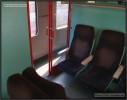 Bee 273, 50 54 20-38 124-4, DKV Olomouc, R 689 Praha-Brno 18.04.2011, oddíl