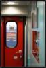 Bee 273, 50 54 20-38 134-3, DKV Olomouc, 12.11.2011, R 741 Brno-Bohumín, vstupní dveře