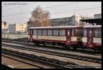 Btax 780, 50 54 24-29 189-4, DKV Olomouc, Otrokovice, 13.11.2011