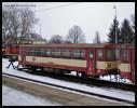Btax 780, 50 54 24-29 193-6, DKV Olomouc, Studénka, 19.02.2012