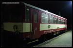 Btax 780, 50 54 24-29 203-3, DKV Brno, Okříšky, 25.10.2011