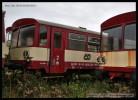 Btax 780, 50 54 24-29 218-1, DKV Plzeň, Čes. Třebová, 22.09.2013