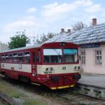 809 336-1, DKV Brno, Hustopece u Brna, 26.04.2007