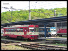809 434-4 a 809 249-6, DKV Plzeň, Kralupy nad Vltavou, 23.4.2014