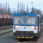 809 677-8, DKV Plzeň, Neratovice, 21.12.2014