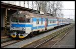 94 54 1 460 069-8, DKV Olomouc, Nezamyslice, 21.04.2012