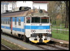 94 54 1 460 070-6, DKV Olomouc, Nezamyslice, 21.04.2012