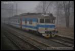 94 54 1 460 072-2, DKV Olomouc, Nezamyslice, 29.11.2011
