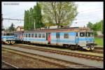 94 54 1 460 073-0, DKV Olomouc, Olomouc Hl.n., 06.05.2013