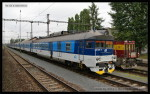 94 54 1 460 075-5, DKV Olomouc, 14.07.2012