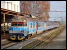 94 54 1 460 086-2, DKV Olomouc, Nezmyslice, 28.11.2012