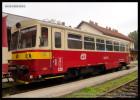 95 54 5 809 534-1, DKV Plzeň, Český Krumlov, 02.09.2012