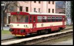 95 54 5 810 055-4, DKV Olomouc, 17.04.2012, Jeseník
