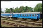 BDsee 454, 50 54 82-46 253-6, DKV Brno, Kolín, 11.05.2013
