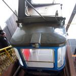 Lanovka Ještěd, kabina č.2, stanice Ještěd, 27.12.2015 1b