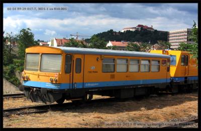 MD1-1, 60 54 89-29 017-7, Brno hl.n. 11.07.2013