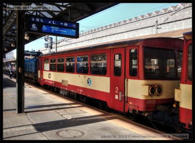 Btax 780, 50 54 24-29 231-4, DKV Praha, Praha hl.n., 09.09.2012