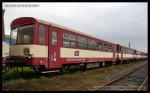 Btax 780, 50 54 24-29 239-7, DKV Brno, Čes. Třebová, 22.09.2012