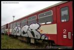 Btax 780, 50 54 24-29 252-0, Čes. Třebová , 22.09.2012