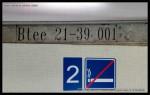 Btee 50 56 21-39 001-0, ZSSK, interiér, Leopoldov, 04.08.201, označení