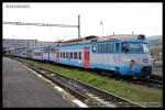 94 54  5 451 092-1, DKV Praha, Beroun, 10.08.2005