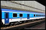 Bbdgmee 236, 61 54 84-71 052-5, DKV Plzeň, Praha hl.n., 19.09.2013