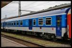 Bbdgmee 236, 61 54 84-71 053-3, DKV Plzeň, Praha Smíchov, 23.09.2013