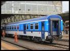 Bbdgmee 236, 61 54 84-71 054-1, DKV Plzeň, Praha hl.n., 16.10.2013, pohled na vůz