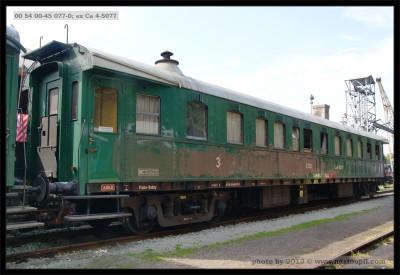 Ce 4-5077; Lužná u Rakovníka, 05.08.2012