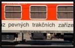 Měřícící vůz MVPTZ96, Přerov, 10.05.2011, označení