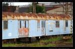 NVP 406, 10.06.2011, Přerov, část vozu