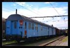 Post, 50 54 90-40 151-0, 12.08.2011, Hradec Králové