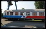 VUZ 55 54 89-71 001-5,  CRD 2012 Ostrava, ex Ba 3013=50 54 20-80 013, německo