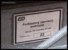 Bmz, 51 81 21-70 591-9, DKV Praha, depo Praha-Libeň, 04.07.2014, servisní podvozek