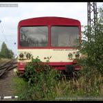 Btax 780, 50 54 24-29 268-6, pův. 010 400-0, depo Česká Třebová, 20.9.2014, čelo vozu