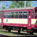 Btax 780, 50 54 24-29 281-9, DKV Olomouc, Valašské Mezíříčí, 28.04.2014